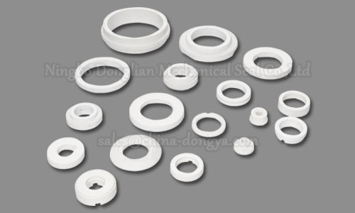 95%氧化铝陶瓷、99%氧化铝陶瓷机械密封环