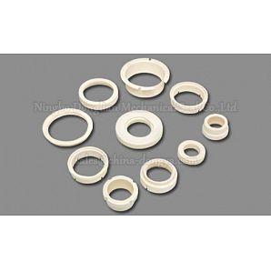 99.5%氧化铝陶瓷机械密封环